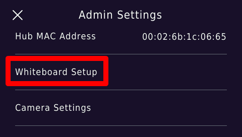 DCP_Admin_Settings_DVR_Menu.png